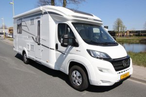 Hymer Tramp CL 698 Edition 60