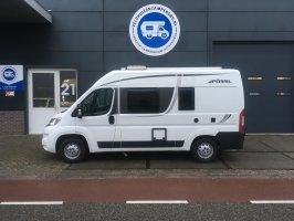 Pössl Buscamper Pössl Roadcamp R - 540-2015 - Version luxe ...