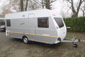 Dethleffs Camper 450 DB Lifestyle