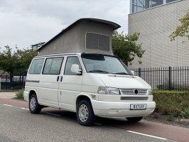 Volkswagen Westfalia California Coach 2.5 TDI
