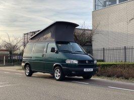 Volkswagen Westfalia California Coach 2.5 TDI 2002 Zeer Compleet!