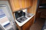 Bürstner I.647 G Elegange foto: 6