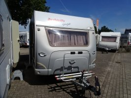DETHLEFFS CAMPER LIFESTYLE 450 DB MOVER