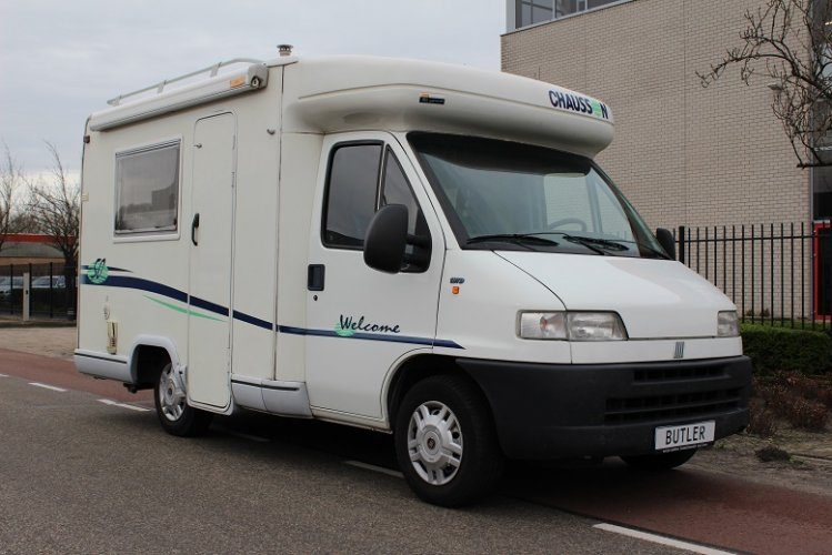 Chausson Welcome 50 foto: 0