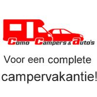 Como Campers & Auto's