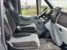 Ford Westfalia Nugget 5 persoons 2012 - 101.000KM foto: 2