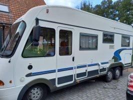 EURA MOBIL I680SBL-3
