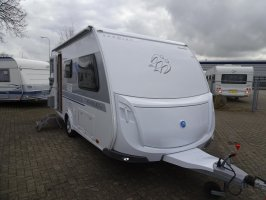 KNAUS SUDWIND SILVER SELECTION 460 EU MOVER