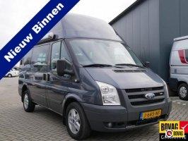 Ford Westfalia Nugget Buscamper Hoogdak!!
