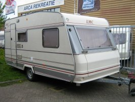 LMC Luxus Design 450 TL