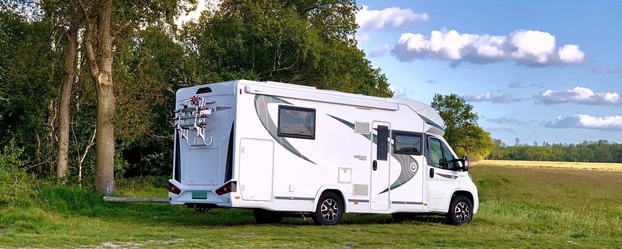 Chausson Welcome 768 XLB VIP Premium foto: 1