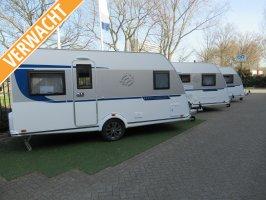 Knaus Sport Silver Selection 450 FU