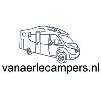 Eric van Aerle campers/auto's