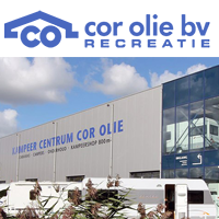 COR OLIE RECREATIE B.V.