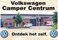 Volkswagen Campercentrum Nederland B.V.