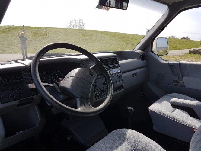 Volkswagen T4 Westfalia  California foto: 1