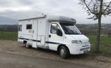 4 pers. Chausson motorhome rental in Beesel? From € 85 pd - Goboony photo: 0