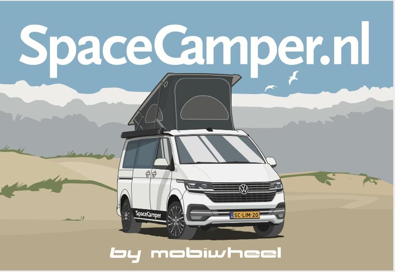 SpaceCamper Nederland