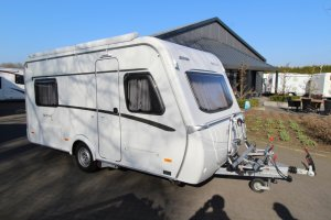 Eriba/Hymer Nova Light 465