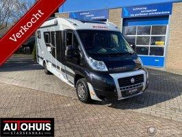 Dethleffs Globebus T 4 2 Aparte Bedden Garage Luxe Uitvoering