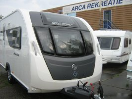Swift 370 SE Mondial SOLD