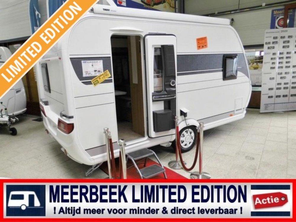 Hobby De Luxe 400 Sfe E2639 Advantage Mover Etc De 2021 A La Venta En Camperscaravans Nl