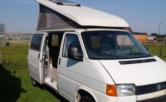 2 pers. Volkswagen camper huren in Noordwijkerhout? Vanaf € 67 p.d. - Goboony