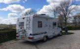 4 Pers. Möchten Sie ein Bürstner-Wohnmobil in Kerkrade mieten? Ab 103 € pd - Goboony Foto: 0