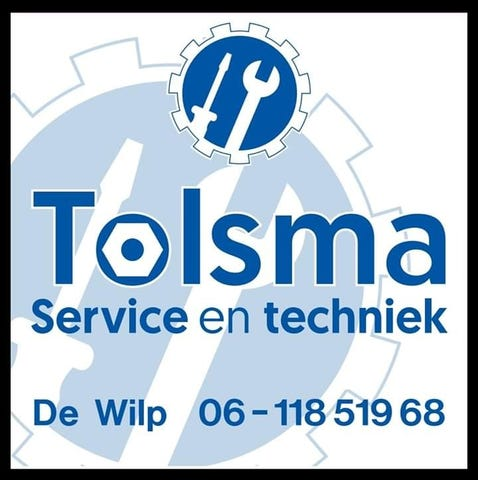 Tolsma Service and Technology