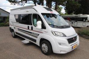 Adria  Twin 600 SPT verkocht