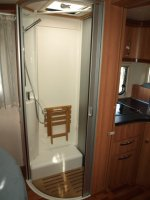 Hymer Tramp T 698 CL Exclusive Line, automaat! foto: 9