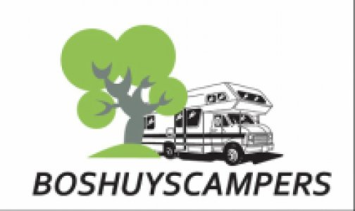 Boshuys Campers