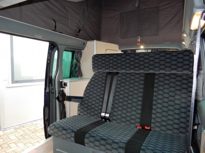 Ford Westfalia Nugget 5 persoons 11-2013  foto: 12