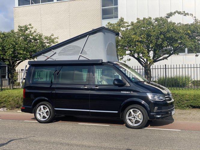 Volkswagen T6 California Ocean Edition AUTOMAAT! foto: 1