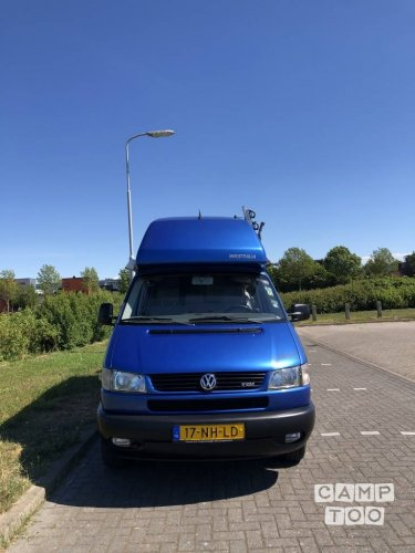 Volkswagen T4 Westfalia Exclusive  foto: 0