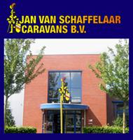 JAN VAN SCHAFFELAAR CARAVANS