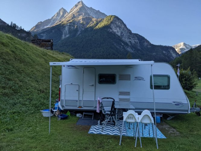 Caravelair 486 ambiance style foto: 0