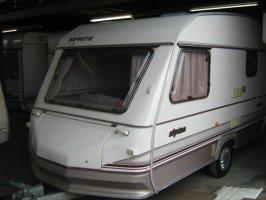 Sprite Alpine 380