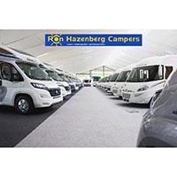 Ron Hazenberg Campers BV