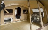 CABANON EUROPE CAMPER SUNLINER TOUTE SAISON photo: 2