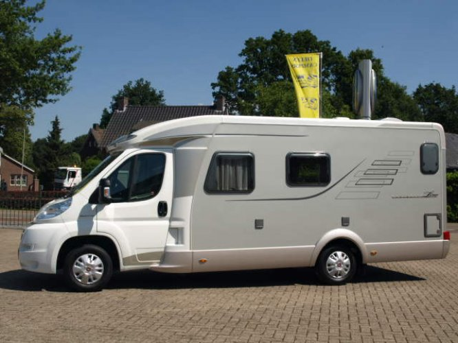 Hymer Tramp T 654 Exclusive Line foto: 14