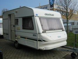 Château Chiara 384