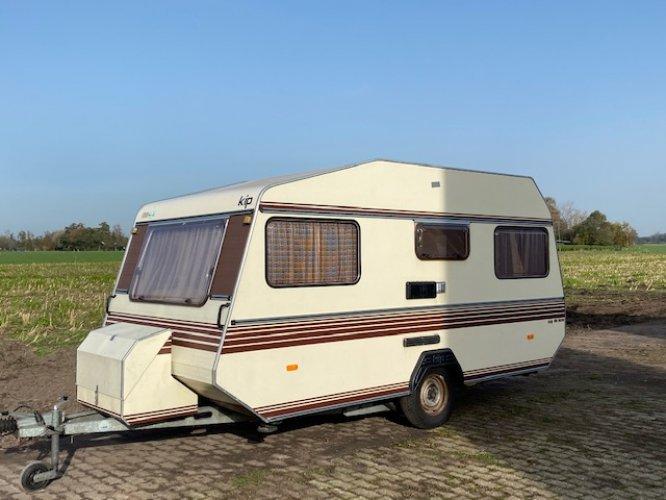 Kip 430 T de luxe  foto: 0