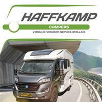 Haffkamp Campers