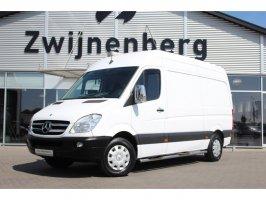 Mercedes-Benz Sprinter Sprinter 311 CDI Camper Trekh. |  Keuken | BED