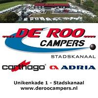 De Roo Campers Stadskanaal