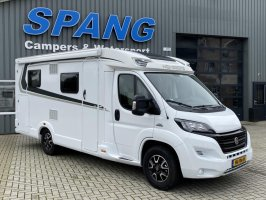 Weinsberg CaraCompact 2015 - Single beds
