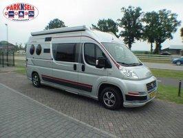 Possl 2 win Style Edition buscamper 6m  Fiat 150pk Automaat 1e Eigenaar Euro 5
