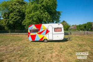 Kip Caravans K 450-5