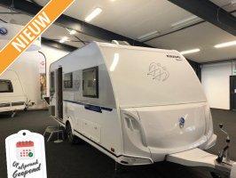 Knaus Sport Silver Selection 500 EU MODEL 2021